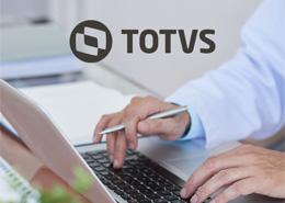 Case de Sucesso TOTVS